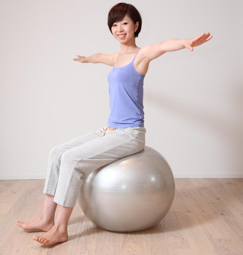 適度な運動で免疫力アップ!